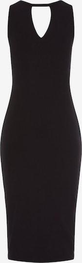 BUFFALO Vestido de tubo en negro, Vista del producto