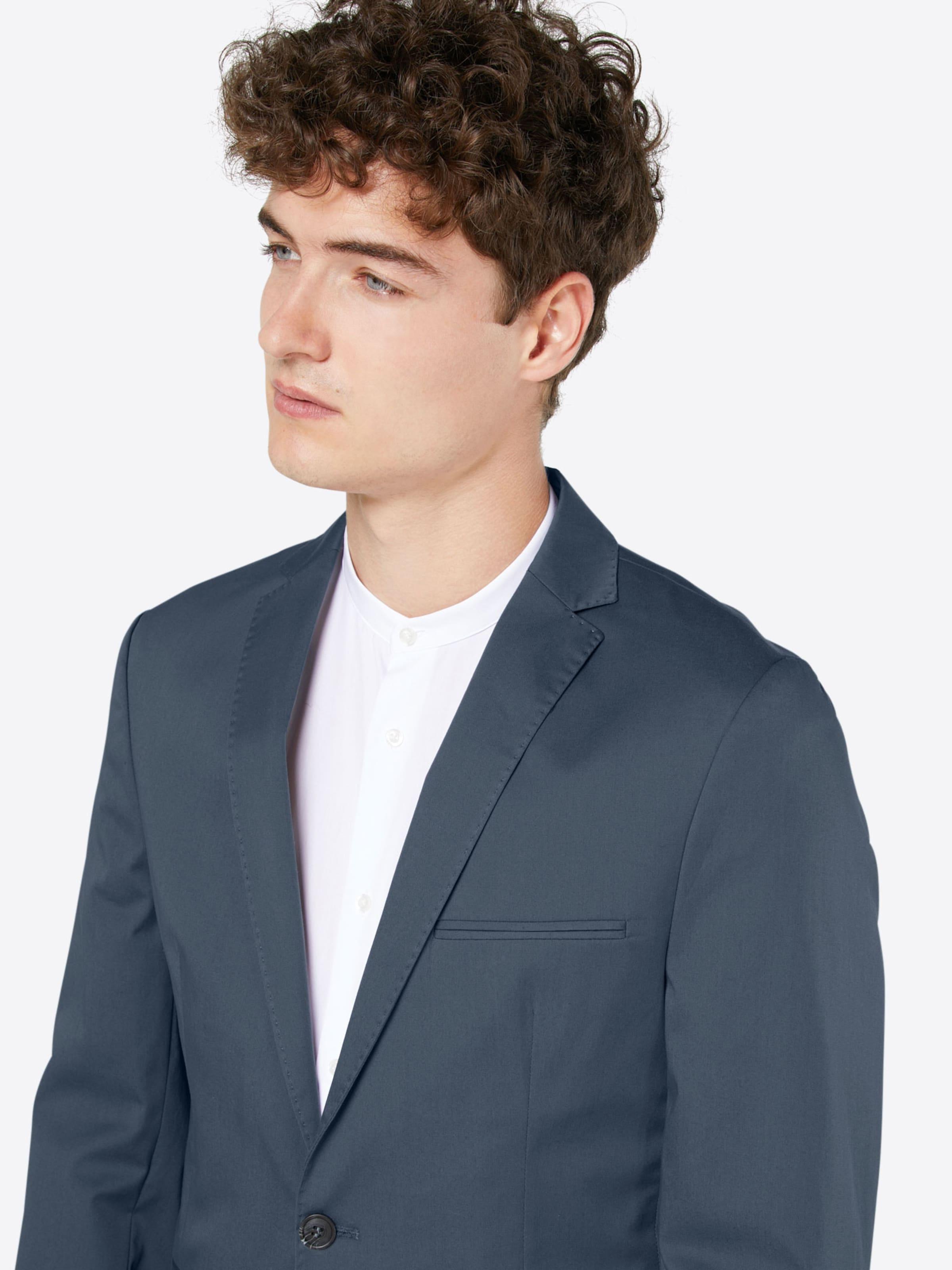 SELECTED HOMME Business Sakko 'SHDONE-TAXALDO OMBRE BLUE' Online Kaufen Sneakernews Verkauf Online Verkauf Erkunden 8p86UG7sYt