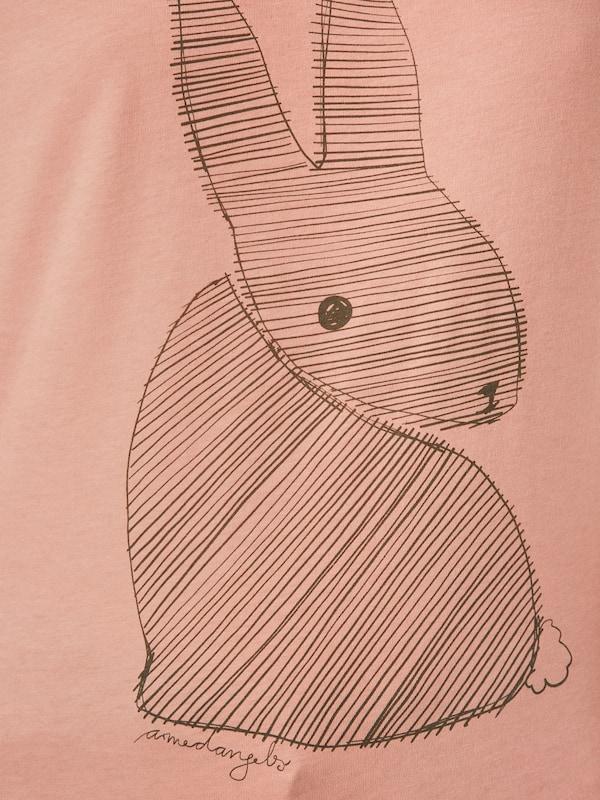 Armedangels T-shirt Mari Bunny