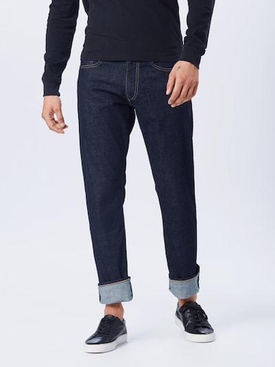 POLO RALPH LAUREN Jeans in blue denim, Modelansicht