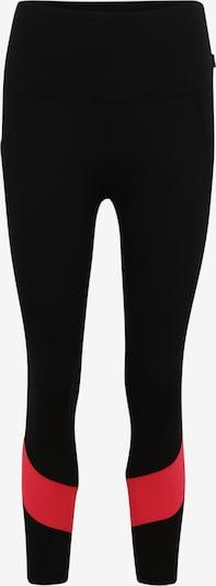 Marika Športové nohavice 'NELLIE MID CALF' - koralová / čierna, Produkt