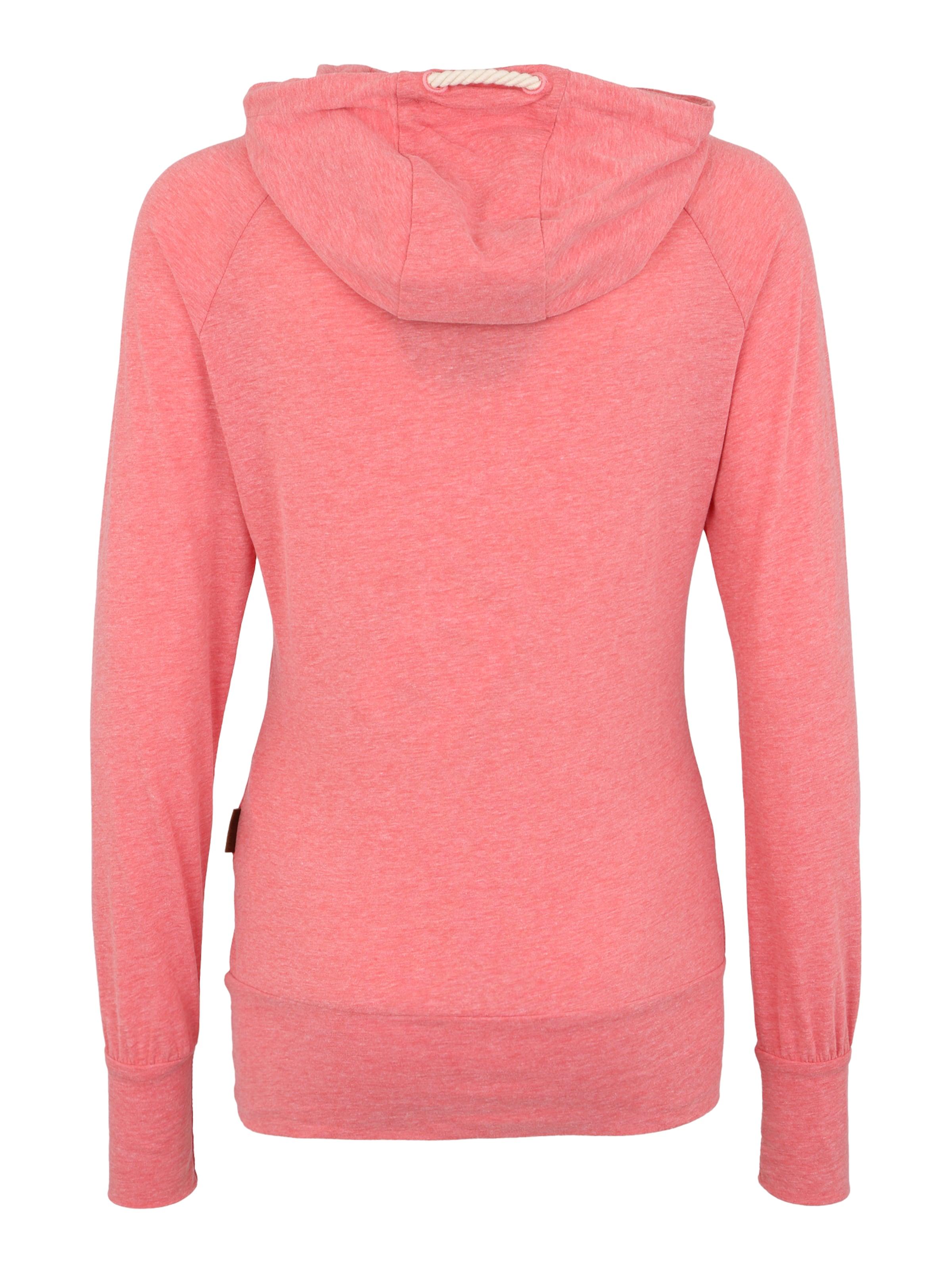 Rose 'mandy' En Naketano Sweat shirt Clair cTKFl1J
