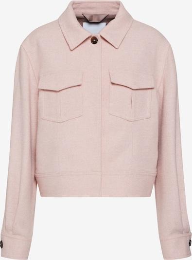 Samsoe Samsoe Jacke 'VITTA' in rosa, Produktansicht
