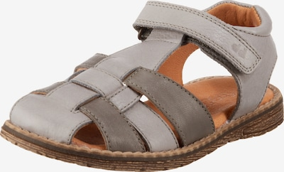 Froddo Sandale in grau / stone, Produktansicht