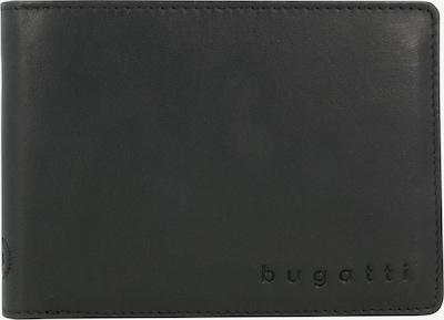 bugatti Portemonnee 'Primo' in de kleur Zwart, Productweergave