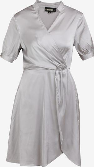 usha BLACK LABEL Kleid in silber, Produktansicht