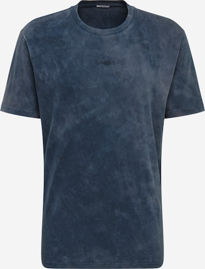 DENHAM Shirt in navy, Produktansicht