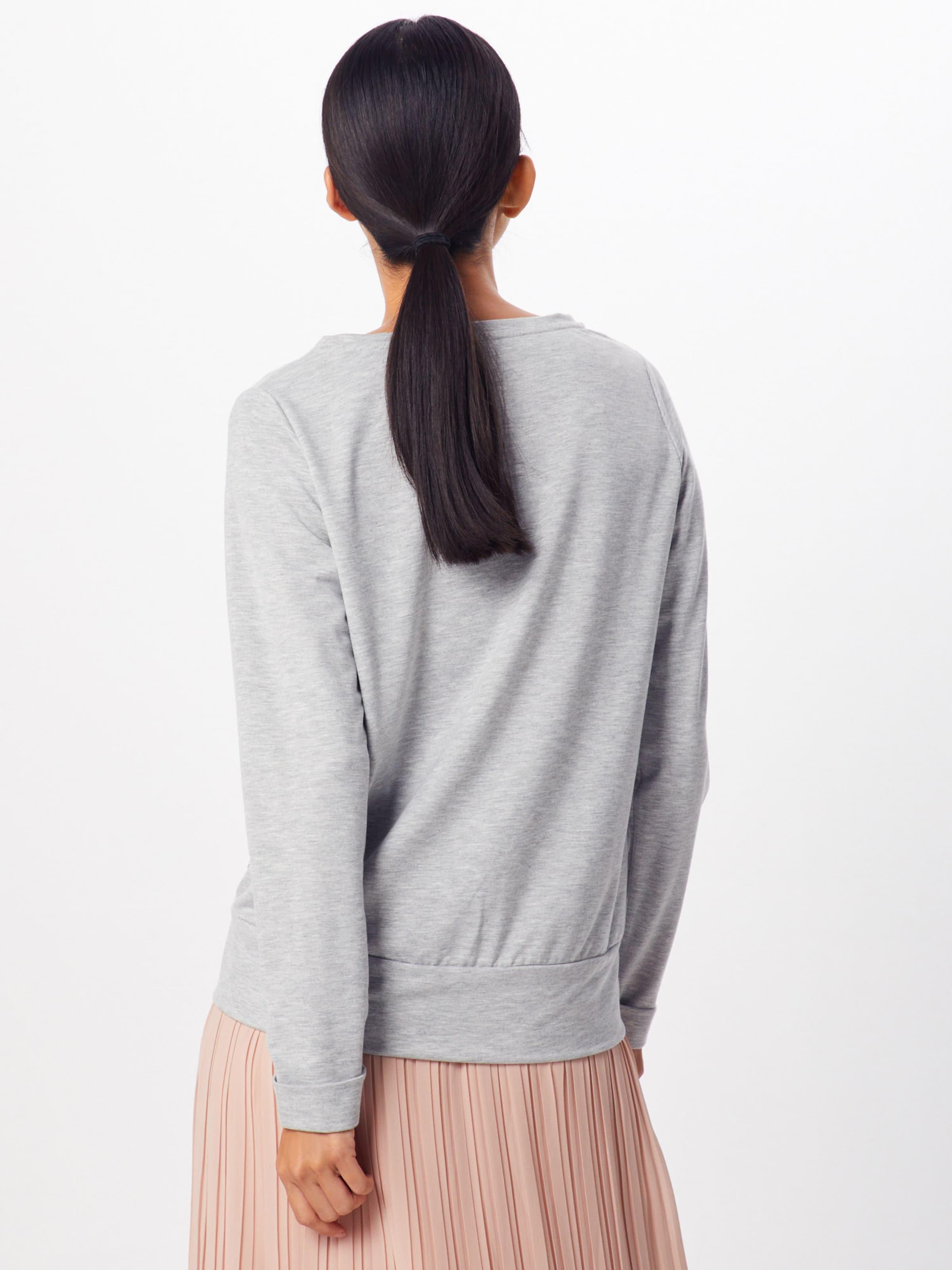 Lw' Hellgrau Sweatshirt In Cas Esprit 'dortje bvIYf7g6y