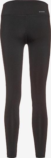 COLUMBIA Leggings 'Windgates II' in schwarz, Produktansicht