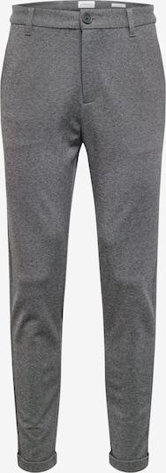 Lindbergh Spodnie 'Superflex' w kolorze szarym, Podgląd produktu