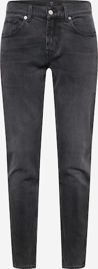 7 for all mankind Jeans in de kleur Black denim, Productweergave