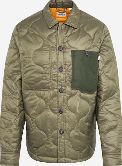 TIMBERLAND Prehodna jakna 'LS Eco Onion' | zelena barva, Prikaz izdelka
