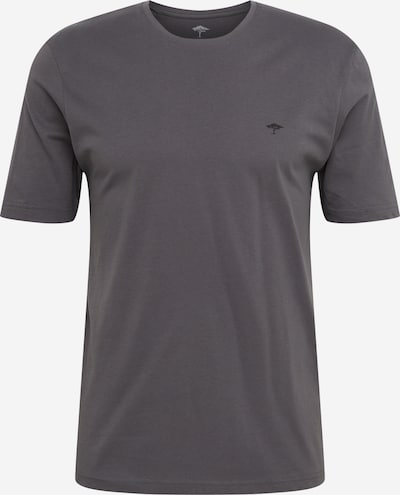 FYNCH-HATTON Shirt 'SNOS 1500' in de kleur Grijs, Productweergave