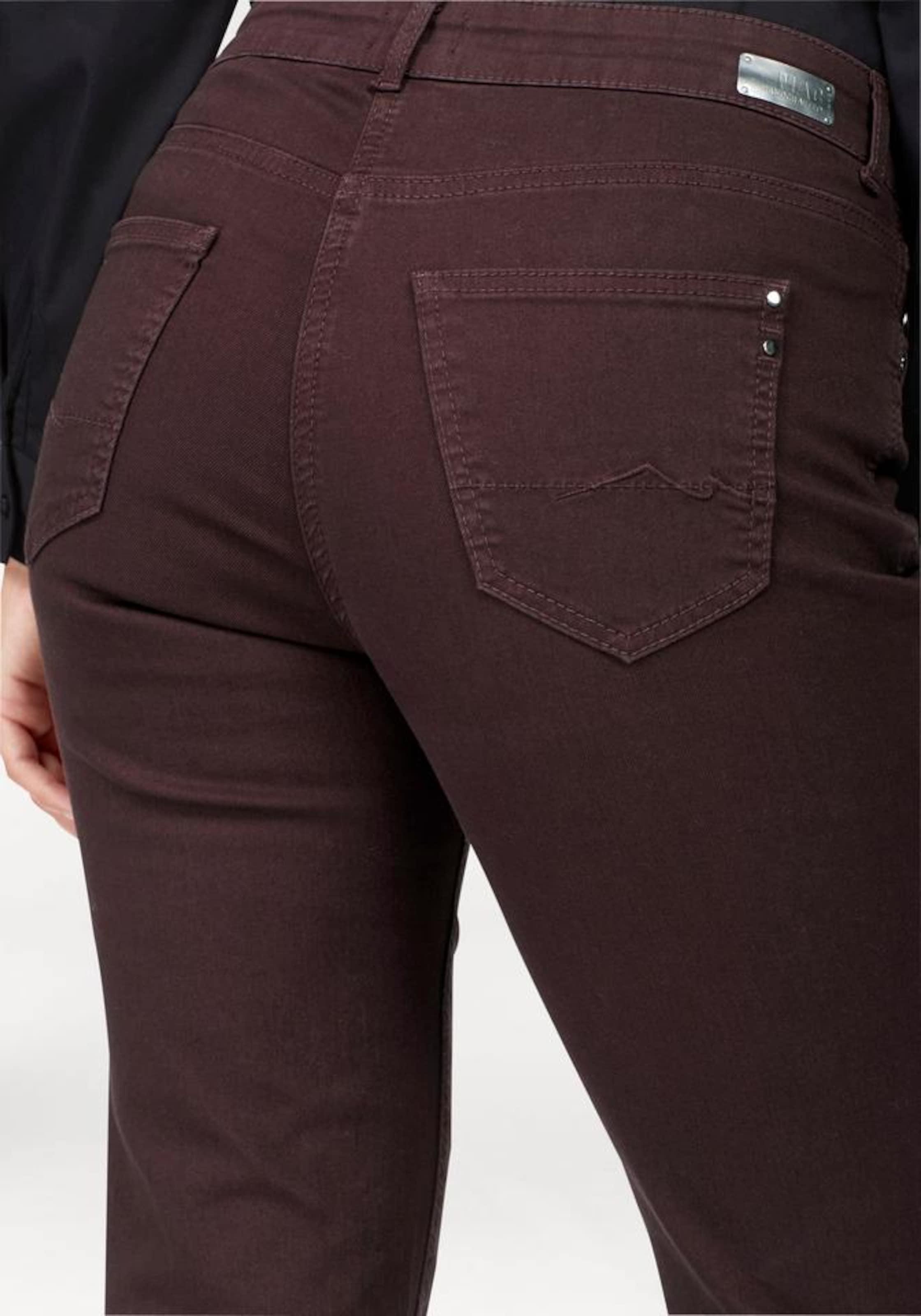 Manchester Großer Verkauf Günstig Kaufen Visum Zahlung MAC 5-Pocket-Jeans 'Angela' Billige Fälschung 2018 Unisex SjJc6KH