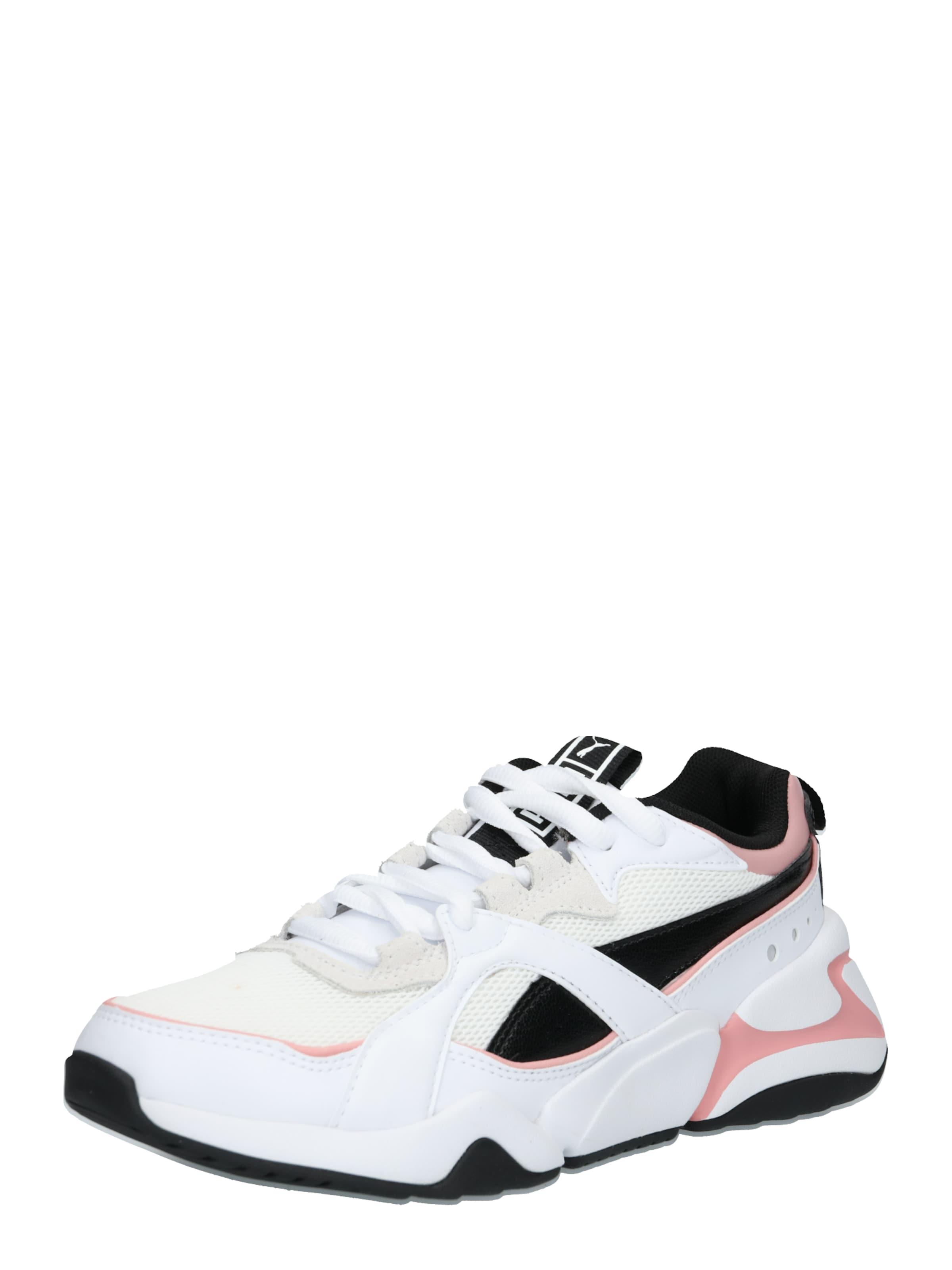 Puma 2' In Sneakers 'nova RosaSchwarz Weiß ED9eWI2YH