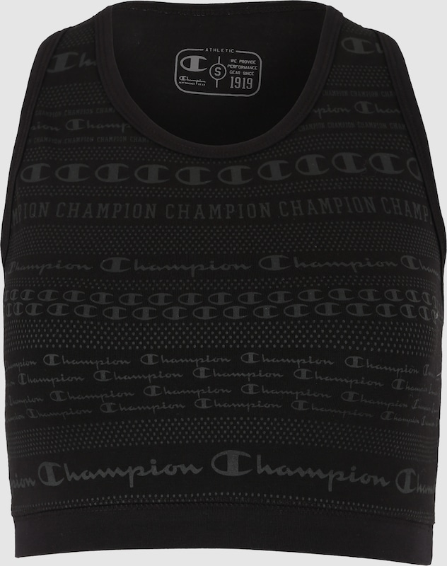 Champion Authentic Athletic Apparel Sport-BH mit Cut-Out