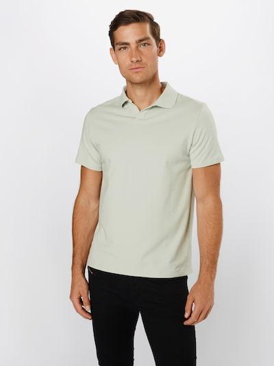 Tricou Filippa K pe verde pastel: Privire frontală