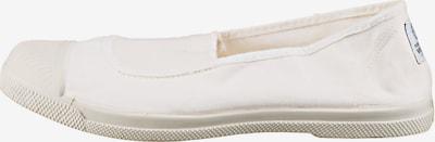 natural world Klassische Ballerinas in weiß, Produktansicht