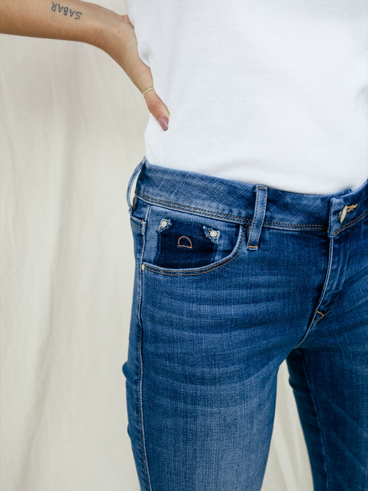 Sustainable & fair Denim DAWN
