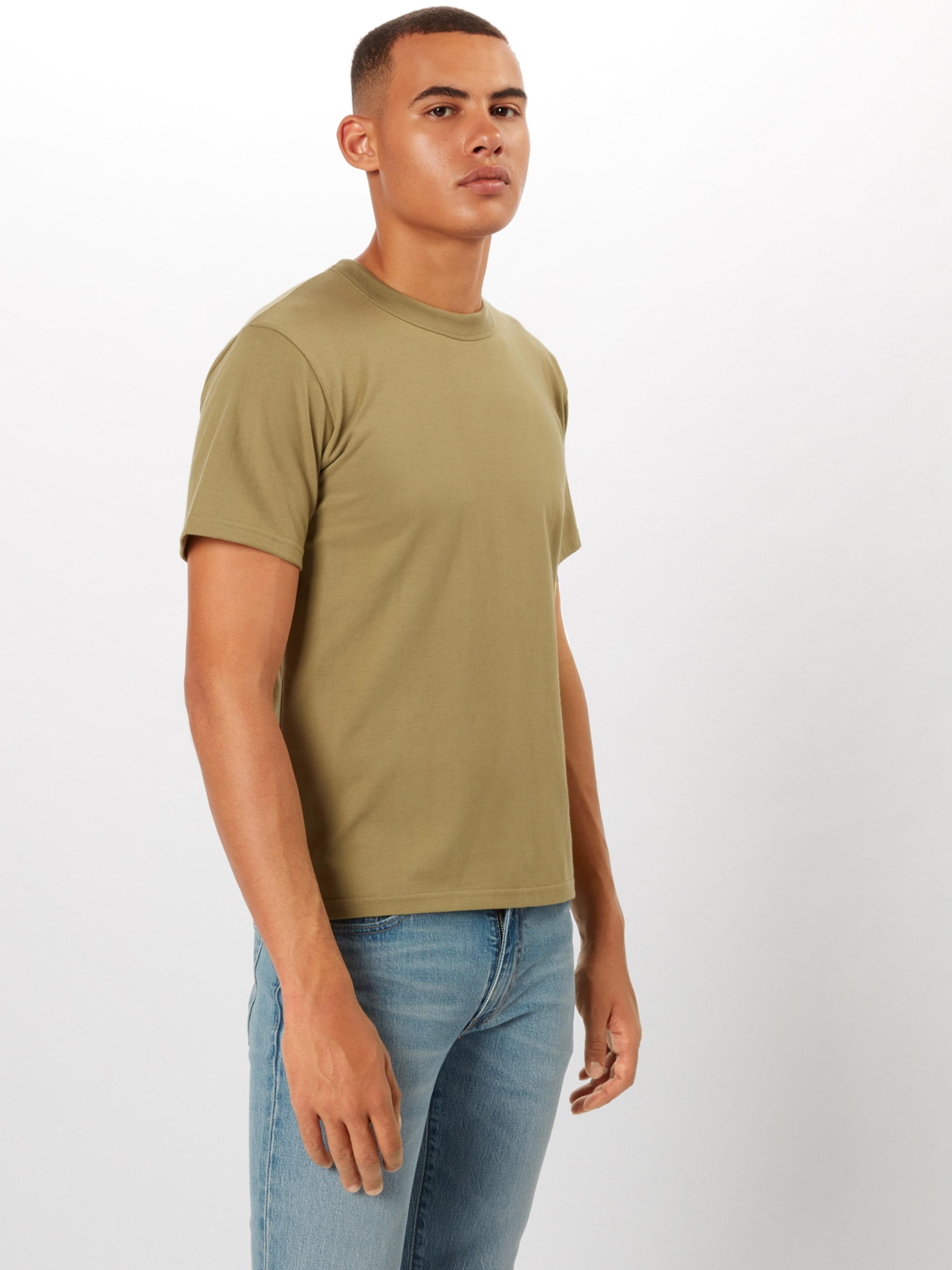 En T Armor shirt Lux 'callac' Olive qUzSMVp