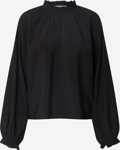 EDITED Bluse 'Belisa' in schwarz, Produktansicht
