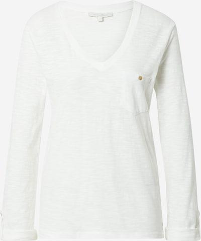 Marškinėliai iš TOM TAILOR DENIM , spalva - balta, Prekių apžvalga