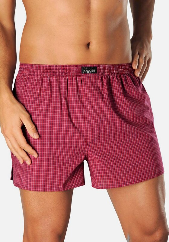Le Jogger Boxer Shorts (3 Pieces)