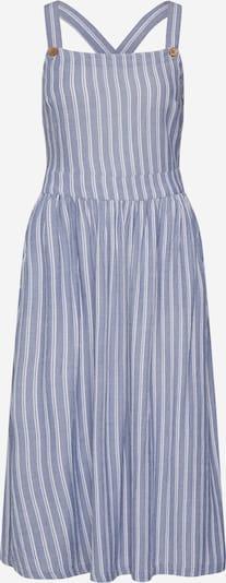 Vasarinė suknelė 'SUMMER TRANSPARENCY' iš ROXY , spalva - mėlyna / balta, Prekių apžvalga