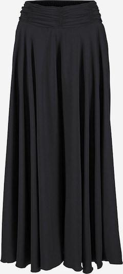 LASCANA Hosenrock in schwarz, Produktansicht