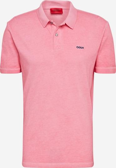 HUGO Shirt 'Dagic' in de kleur Pink, Productweergave