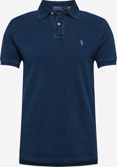 POLO RALPH LAUREN Poloshirt in navy, Produktansicht