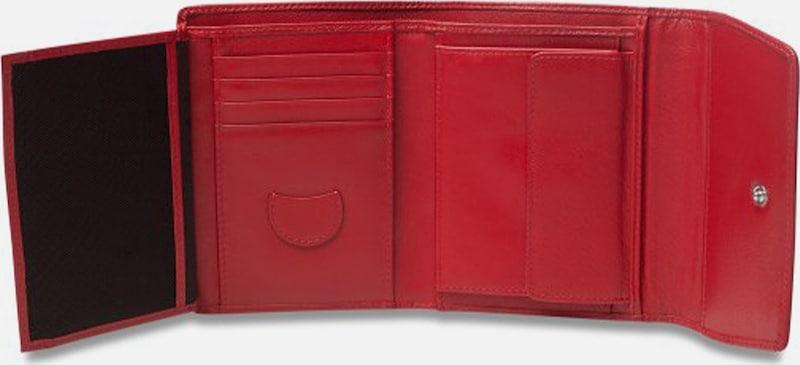 Picard Geldbörse Leder 13 cm