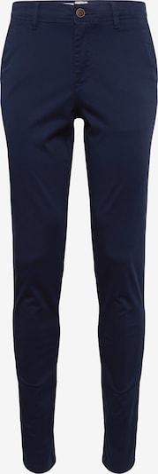 JACK & JONES Pantalon chino 'NOOS - JJIMARCO JJBOWIE SA NAVY BLAZER NOOS' en bleu marine, Vue avec produit