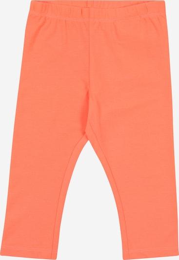 NAME IT Leggings 'VIVIAN' in orange, Produktansicht