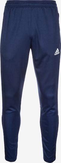 ADIDAS PERFORMANCE Trainingshose 'Condivo 18' in blau: Frontalansicht