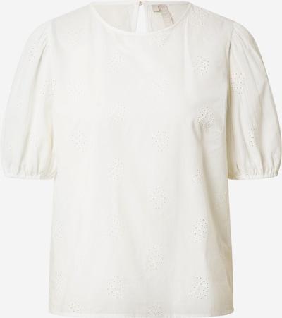 PIECES Shirt 'Calaya' in de kleur Wit, Productweergave
