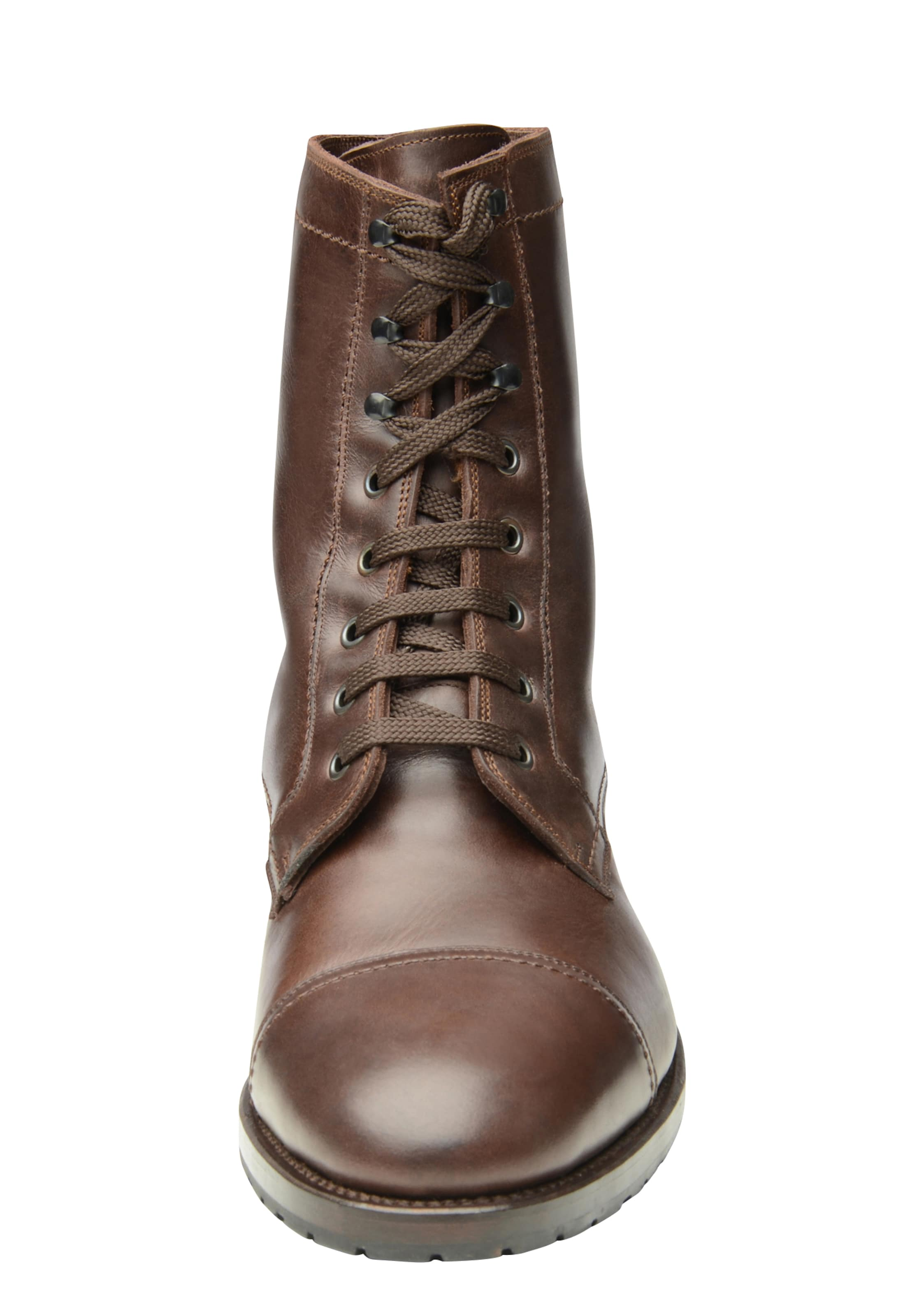 'no 672' In Chocoladebruin Veterboots Shoepassion 8UqE5nw