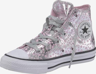 CONVERSE Sneaker 'Chuck taylor' in pink / silber / weiß, Produktansicht