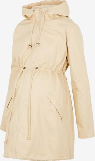 MAMALICIOUS Mantel in beige, Produktansicht