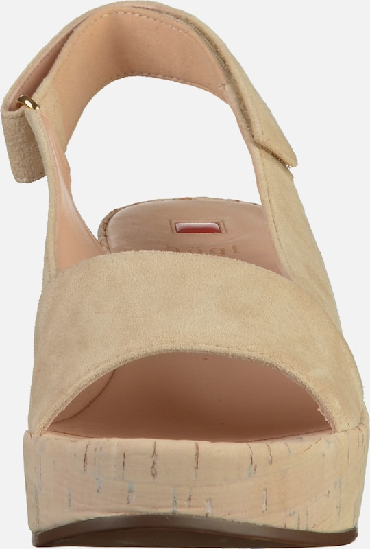 Högl Sandalen Günstige und langlebige Schuhe