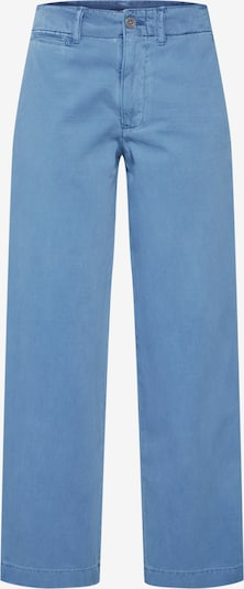 POLO RALPH LAUREN Pantalon en bleu, Vue avec produit