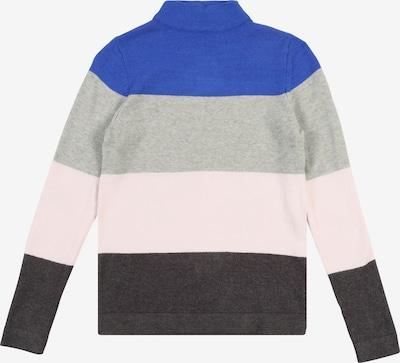 NAME IT Pullover in graumeliert, Produktansicht