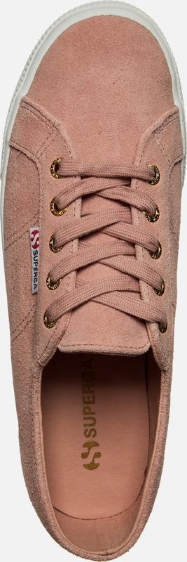 SUPERGA 2790 SUEW Sneaker Damen Hohe Qualität