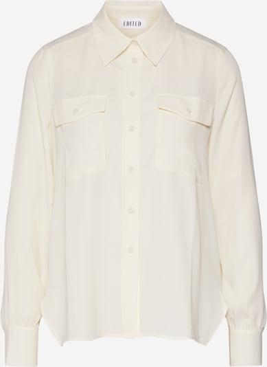 EDITED Blouse 'Nahla' in de kleur Wit, Productweergave