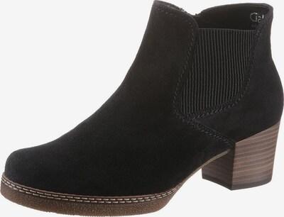 GABOR Chelsea Boot in schwarz, Produktansicht