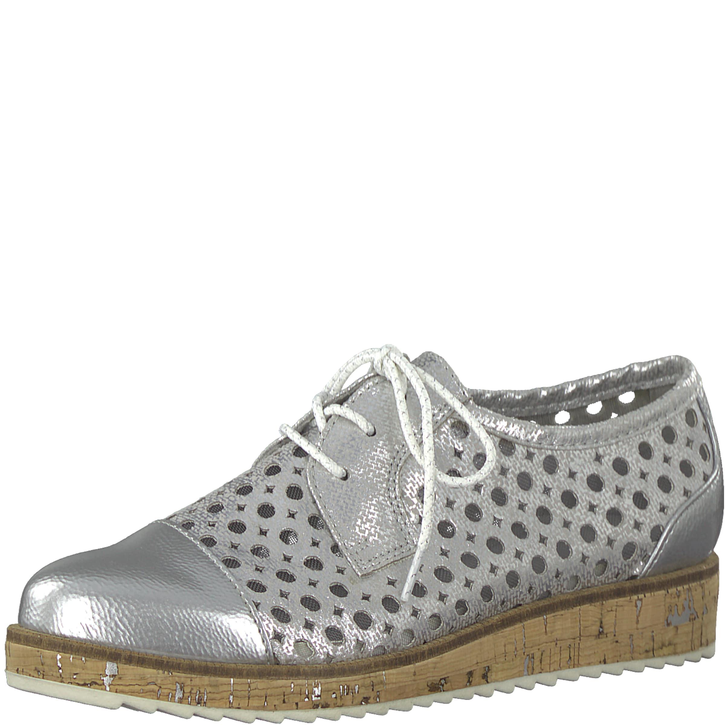 MARCO TOZZI Schnürschuh Günstige und langlebige Schuhe