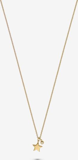 Guido Maria Kretschmer Jewellery Kette in goldgelb, Produktansicht