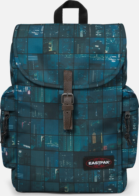 EASTPAK Authentic Collection Austin 18 Rucksack 42 cm Laptopfach
