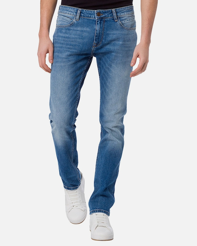 Cross Jeans Jeans 'Johnny'
