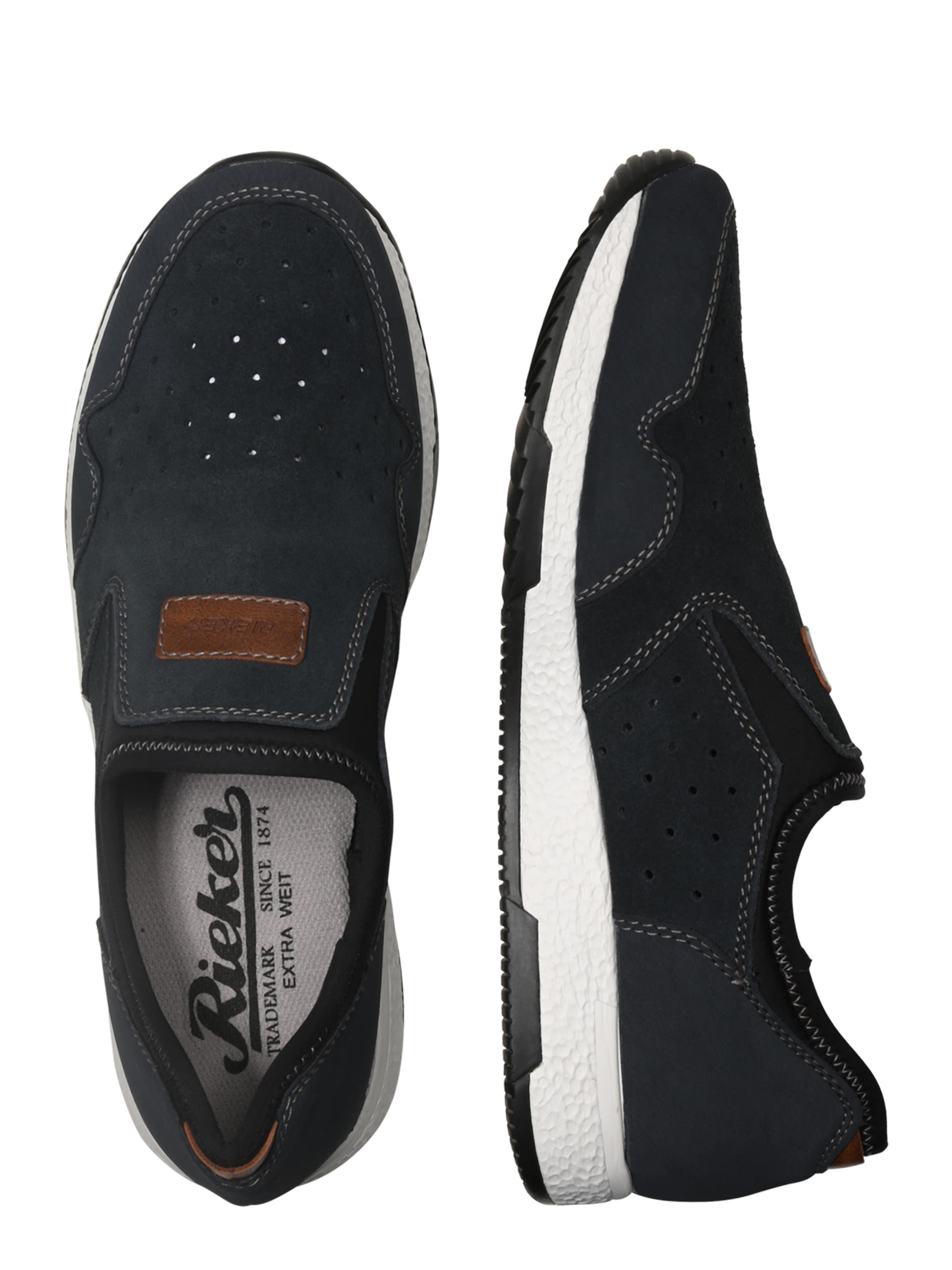 Rieker Rieker Sneaker BraunSchwarz Sneaker BraunSchwarz In Weiß Sneaker BraunSchwarz In In Weiß Rieker Yb6mfg7Iyv